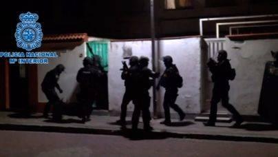 Detenidos dos marroquíes susceptibles de convertirse en terroristas suicidas