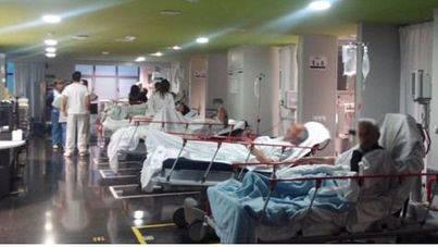 La consellera dice que el pico de actividad en los hospitales