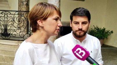"""El PP propone un Pacto por la Cultura en Palma para terminar """"con dos años de inestabilidad"""""""