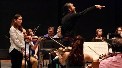 La Simfònica despide la temporada en el Auditorio con Kate Lindsay