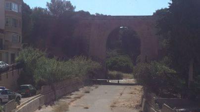 La Guardia Civil investiga la muerte de un hombre en el Pont des Jueus