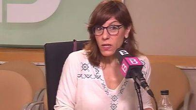 "Combatir el ""monocultivo"" turístico y derribar Sa Feixina, prioridades de Podem según Laura Camargo"