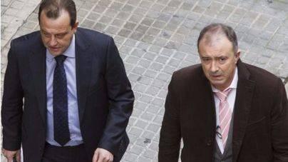 Horrach se enfrenta a Subirán tras asumir la defensa de un detenido del caso que investiga a Cursach