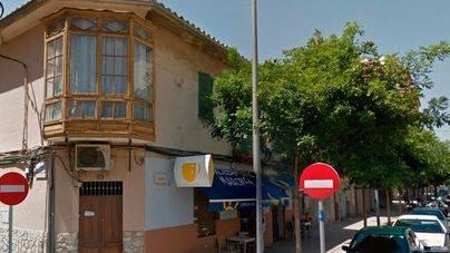 Continúa en estado grave el niño caído de un primer piso en Palma