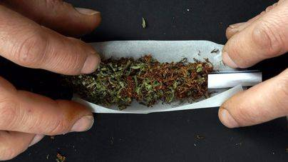 Sube el consumo de cannabis y baja el de cocaína y alcohol