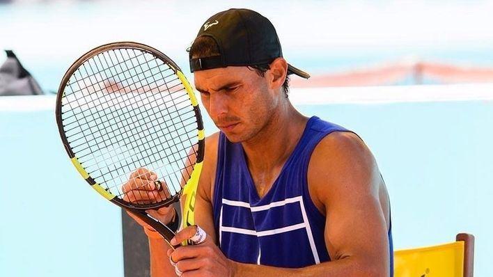 Rafael Nadal se estrenará en Roland Garros contra el francés Benoit Paire