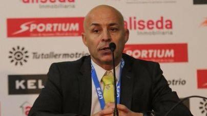Juanito, exentrenador del Palma Futsal ficha por el Sporting de París
