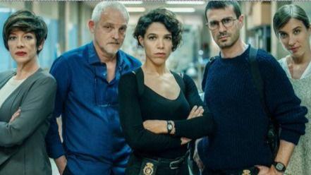 IB3 Televisió recupera la ficción de producción propia con el estreno de la serie 'Treufoc'