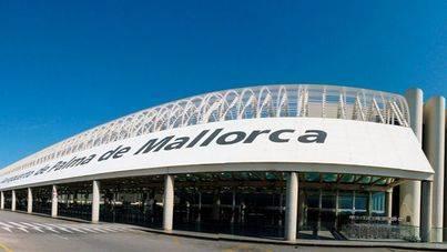 Los sindicatos del aeropuerto de Palma anuncian movilizaciones en junio si no aumentan plantillas