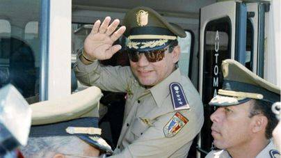 Muere el general Noriega, exdictador de Panamá
