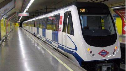 Denuncian una agresión sexual a una conductora del metro de Madrid