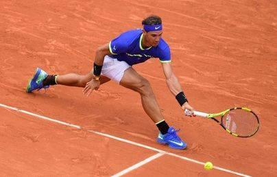 Nadal apabulla a Haase y se mete en la tercera ronda de Roland Garros