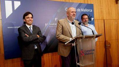 El Consell de Mallorca aumenta su estructura con 6 nuevas direcciones