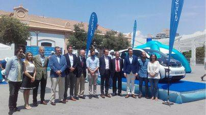 Endesa trae a Mallorca la I Vuelta a España en vehículo eléctrico