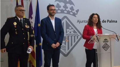 La Policía Local denuncia ante Fiscalia a l'Associació Valores en Baleares por su 'discurso de odio'