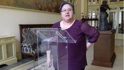 Montse Seijas asegura que no pasó dietas por las noches en las que durmió en el Parlament