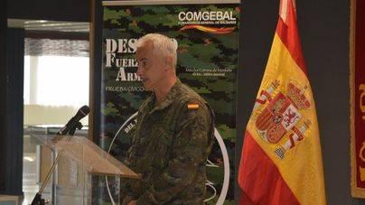 Las Fuerzas Armadas celebran una carrera cívico militar de 43 kilómetros
