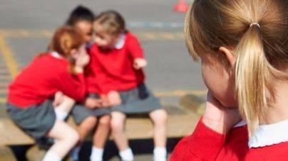 Un 23% de los escolares están en riesgo de sufrir acoso escolar