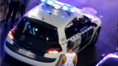 Caen dos senegaleses en Calvià acusados de robos con violencia e intimidación a turistas