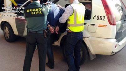 Detenidos 4 jóvenes por 30 robos en locales del Llevant de Mallorca