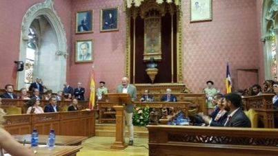 El PI pide la comparecencia de Ensenyat para que explique el coste de los nuevos cargos del Consell