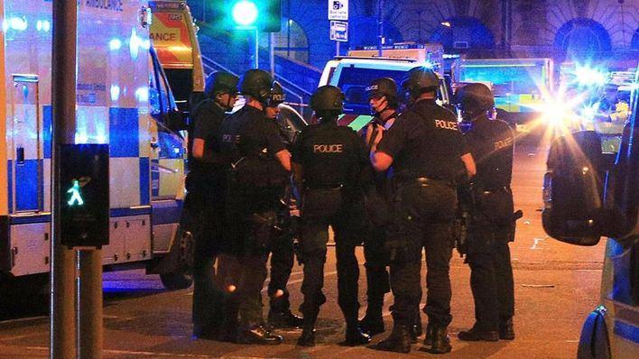 Un nuevo detenido por el atentado en Manchester