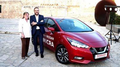 Nissan Nigorra Baleares presentó el nuevo Nissan Micra en el Museo de Arte Moderno y Contemporáneo Es Baluard