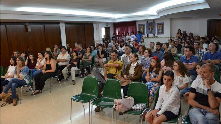 120 familias de Manacor participan en un curso de intervención grupal