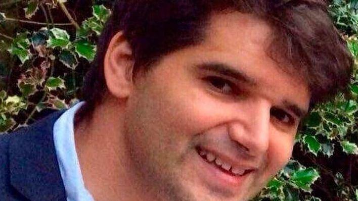 La familia de Ignacio Echevarría confirma su muerte