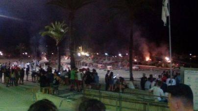 Los touroperadores pondrán controladores para vigilar las fiestas de estudiantes en S'Arenal