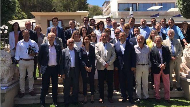 La Asociación Hotelera de Palmanova-Magaluf