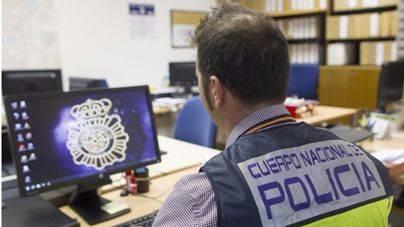 La Policía Nacional en Balears advierte sobre los riesgos del sexting