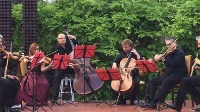 La 'Simfònica en Petit' cierra su ciclo de conciertos en Muro