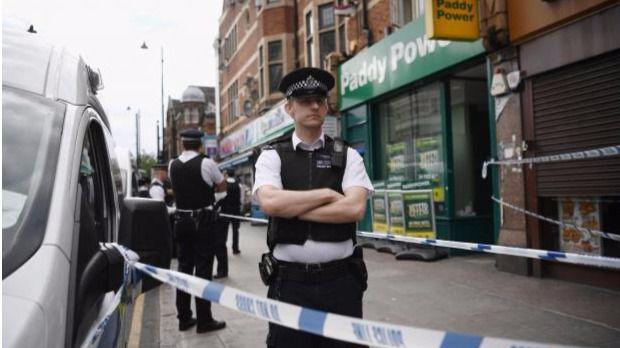 Detenido un joven de 19 años por el atentado de Londres