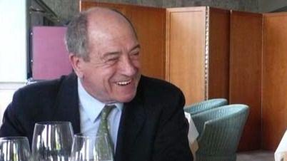 Muere Pedro Meaurio, primer director civil del aeropuerto de Palma