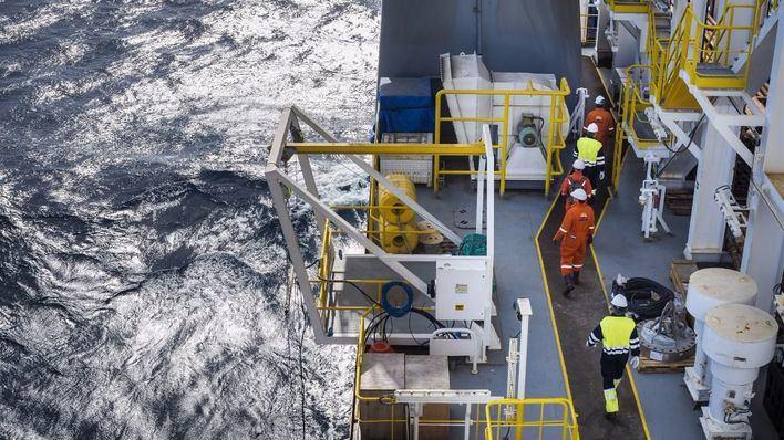 Mar Blava califica de 'auténtico desvarío' el rechazo a la propuesta de ley para proteger el Mediterráneo