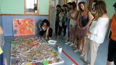 La escoleta ASIMA forma a otros centros en 'educación por ambiente'
