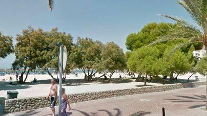 Santa Ponça reformará el paseo, asfaltará y mejorará las pluviales tras la temporada