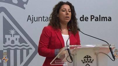 La Junta del Personal funcionario del Ajuntament acusa a Angélica Pastor de amenazarlos