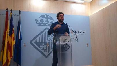 Cort protege 162 edificios de Palma mientras insiste en demoler sa Feixina