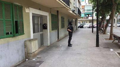 La Guardia Civil desarticula una organización que traficaba con droga en Palma y Part Forana