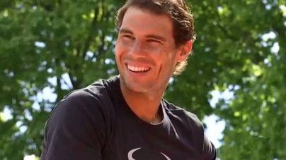 Nadal se centra en Wimbledon y no jugará el torneo de Queens