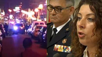 Pastor suma conflictos laborales con funcionarios de Cort, bomberos y policías