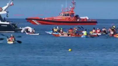 Andratx: Fin de semana deportivo por mar y tierra