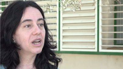 La Dra. Alicia Sintes, profesora de Física Teórica de la UIB