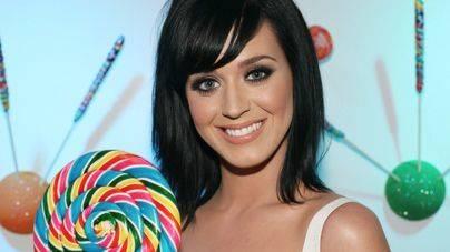Katy Perry quiere enterrar el hacha de guerra con Taylor Swift