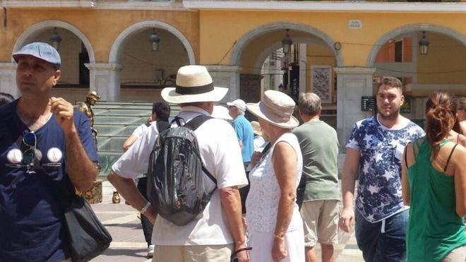 Mallorca roza los 37 grados en su primera ola de calor del año