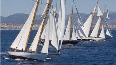 La Superyacht Cup 2017 concentrará a más de 300 regatistas en Palma