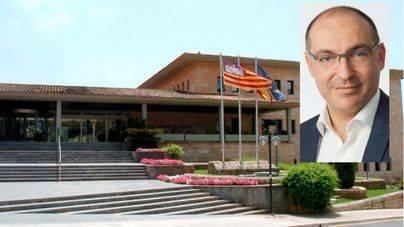 Andreu Serra, Teniente de Alcalde de Servicios Generales y Seguridad