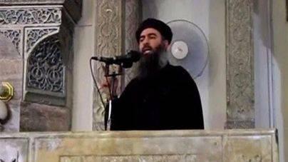 Rusia afirma que podrían haber matado al líder de Daesh